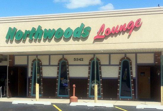 Northwoods Lounge