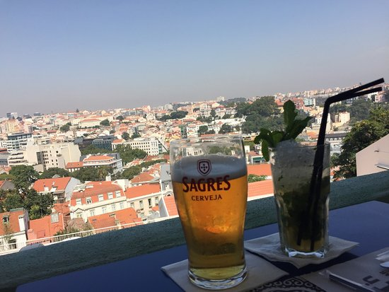 Lost In Esplanada Bar: photo0.jpg