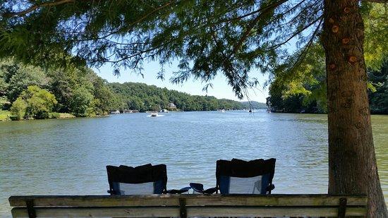 Lake Lure, NC: 20160903_133727_large.jpg