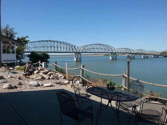 A bridge view inn chamberlain sd omd men tripadvisor for Best western lee s motor inn chamberlain sd