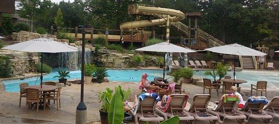 Still Waters Resort Photo