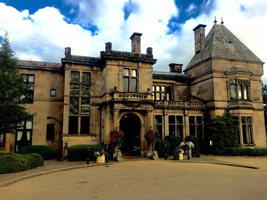 Rookery Hall Hotel & Spa: photo0.jpg