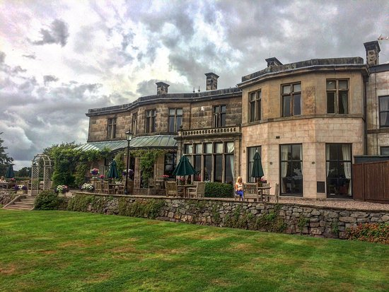 Rookery Hall Hotel & Spa: photo1.jpg