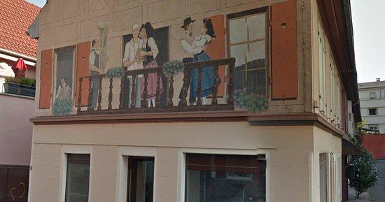 smoonty 39 s mulhouse restaurant avis num ro de t l phone photos tripadvisor. Black Bedroom Furniture Sets. Home Design Ideas