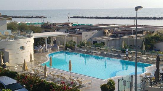 Foto de Hotel Saint Tropez