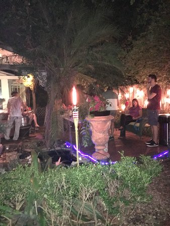 Madame Isabelles House In New Orleans Saturday Night Keg Party