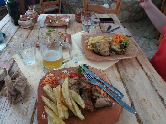 Kaliviani, Grecia: 20160906_183546_large.jpg
