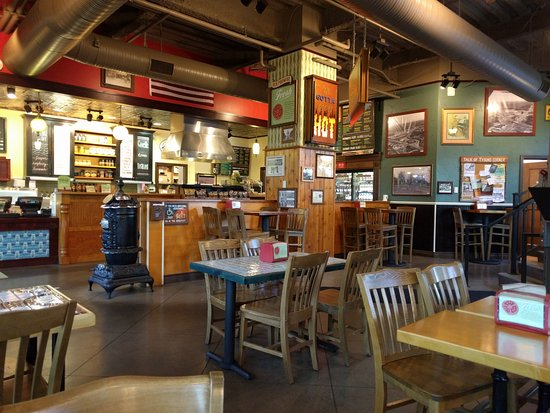 Potbelly Sandwich Works Tysons Corner 1577 Spring Hill Rd