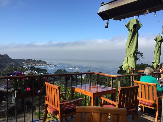 Foto de Hyatt Carmel Highlands