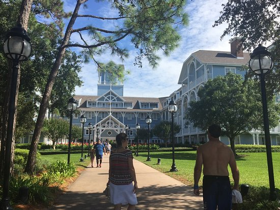 Disney's Beach Club Resort: photo7.jpg
