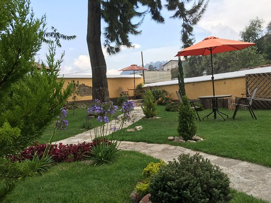 Guesthouse El Puente
