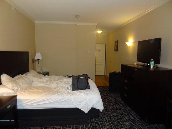 La Quinta Inn & Suites Garland Harbor Point : Room 315
