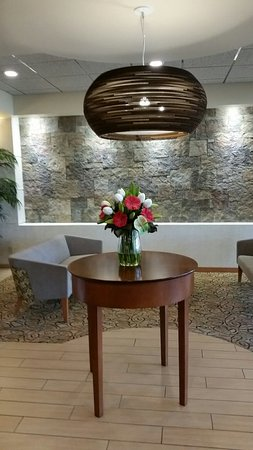 BEST WESTERN Plus Butte Plaza Inn: 20160906_150432_large.jpg