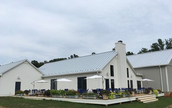 Cunningham Creek Winery & Farm Store