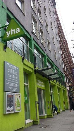 Zdjęcie YHA London St Pancras