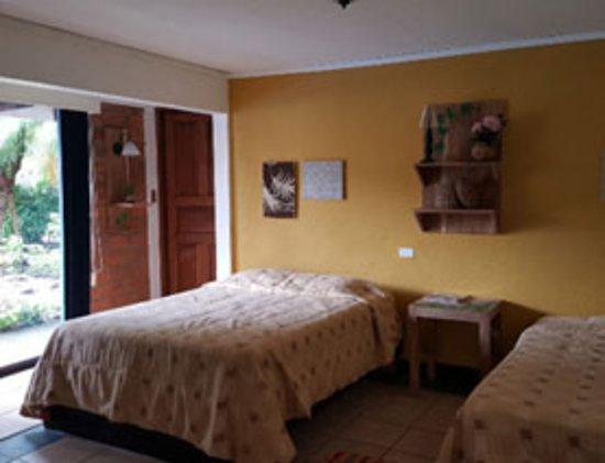 La Casona Hostel, hoteles en Playas del Coco