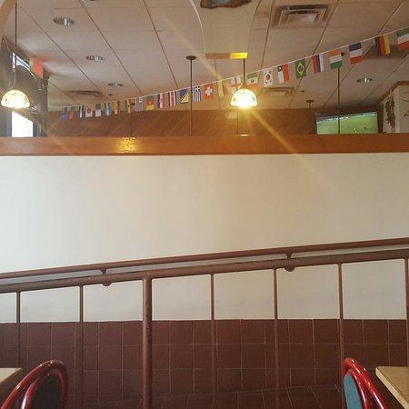 Mar Y Sol Restaurant