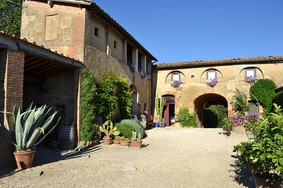 Agriturismo Marciano Picture