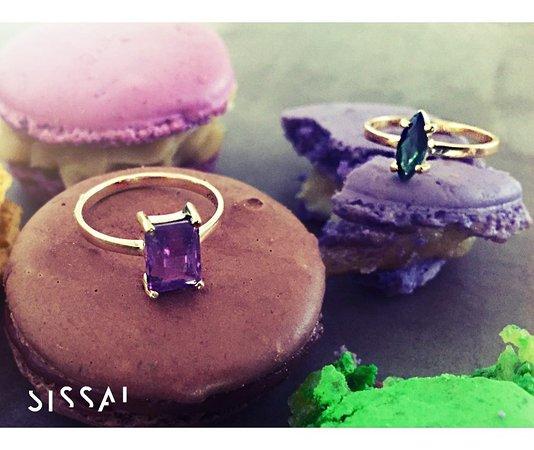 Sissai Jewelry
