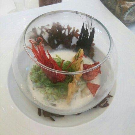 Archidona, Hiszpania: Restaurante Arxiduna