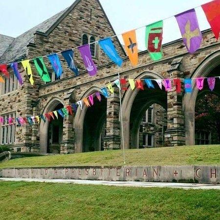 Idlewild Presbyterian Church