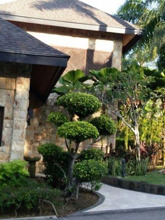 Cyberview Resort & Spa: IMG_20160904_080956_large.jpg