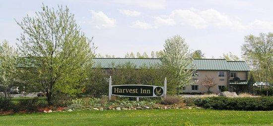 Harvest Inn Motel