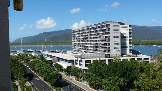 Pacific Hotel Cairns: 20160902_143507_large.jpg