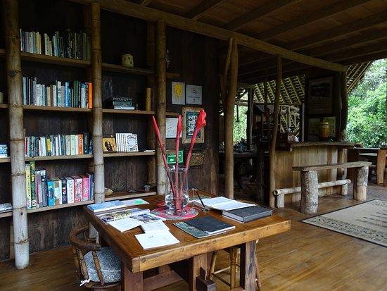 El Monte Sustainable Lodge