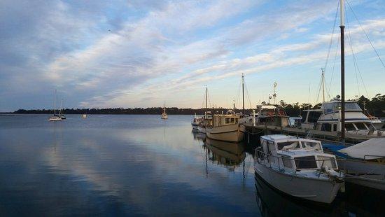 S:T Helens, Australien: Captains Catch St Helens