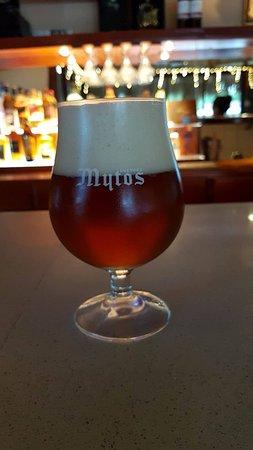 Popoyo, นิการากัว: delicious craft beer