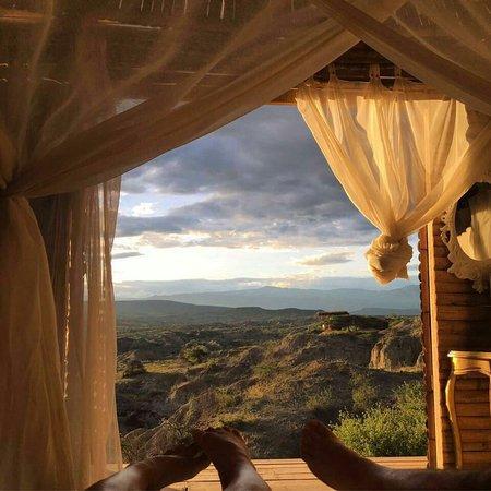 foto de bethel bio luxury hotel villavieja espectacular