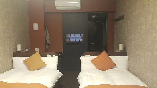Dormy Inn Premium Kyoto Ekimae Photo