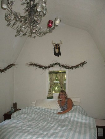 Port Sanilac, MI: The Tree House