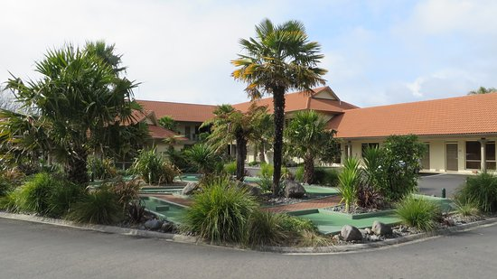 Regal Palms Resort Updated 2018 Prices Reviews Photos Rotorua
