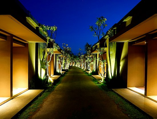 The Westlake Resort Yogya