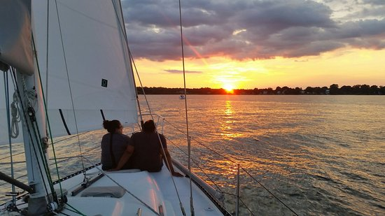 Chesapeake Bay Charters
