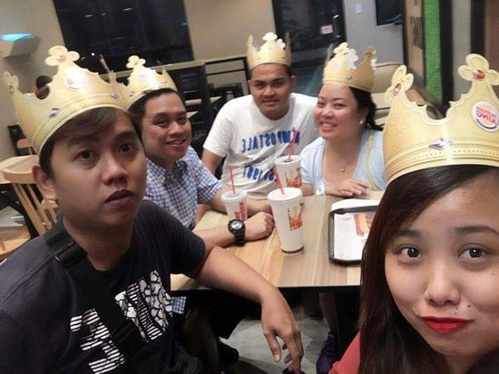 Bulacan Province, Filipinas: The Kings and Queens