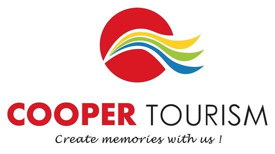 Cooper Tourism