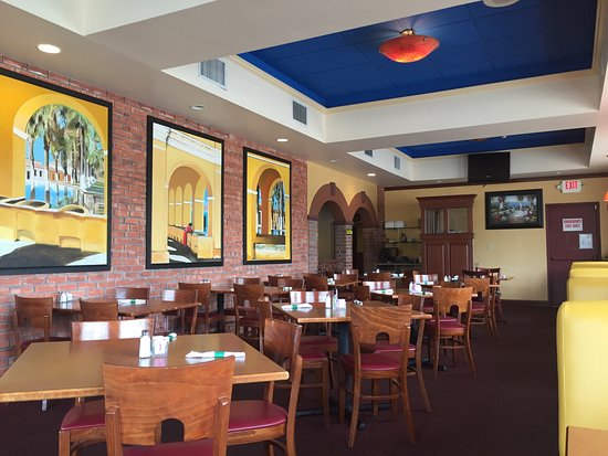 Attleboro, Μασαχουσέτη: Mediterranean Grill & Pizzeria