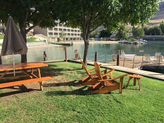 Campbell's Resort on Lake Chelan: photo2.jpg