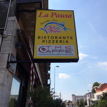 Ristorante Pizzeria La Pausa: photo0.jpg