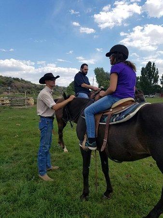 Antimony, UT: Rockin R Ranch