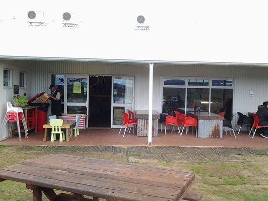 Henley Brook, Australien: Outside seating-Yahava