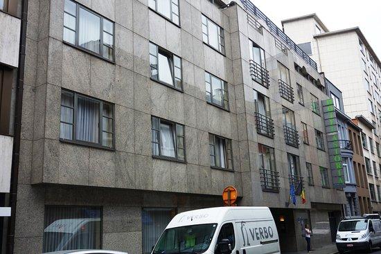 Astoria Hotel Antwerp 80 8 9 Updated 2017 Prices Reviews Belgium Tripadvisor