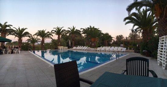 Morfeas Hotel Kavos Corfu Reviews Photos Price Comparison Tripadvisor