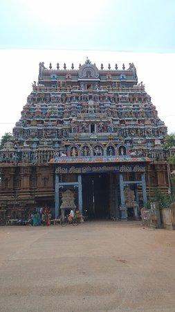 Kambahareswarar Temple