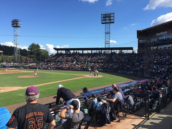 Cheney Stadium: photo0.jpg