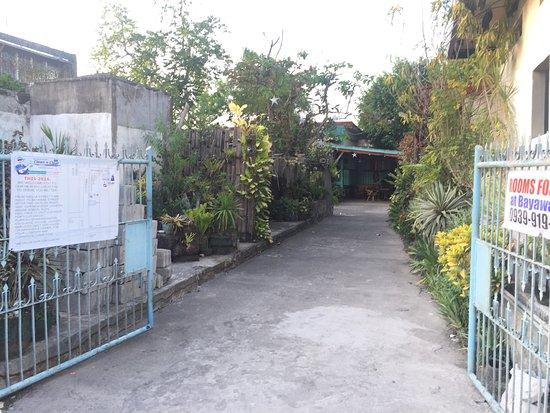 Fishcove Garden