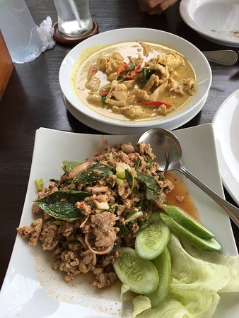 The Jasmine Rice Restaurant: photo0.jpg